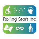 Rolling Start, Inc Logo